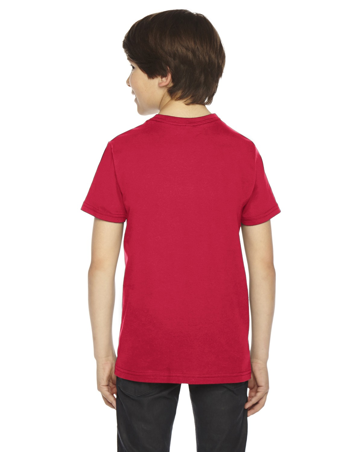 2201 American Apparel RED