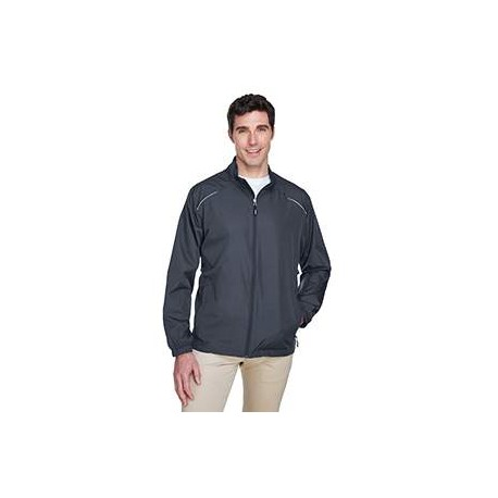 88183 Core 365 88183 Men's Motivate Unlined Lightweight Jacket CARBON