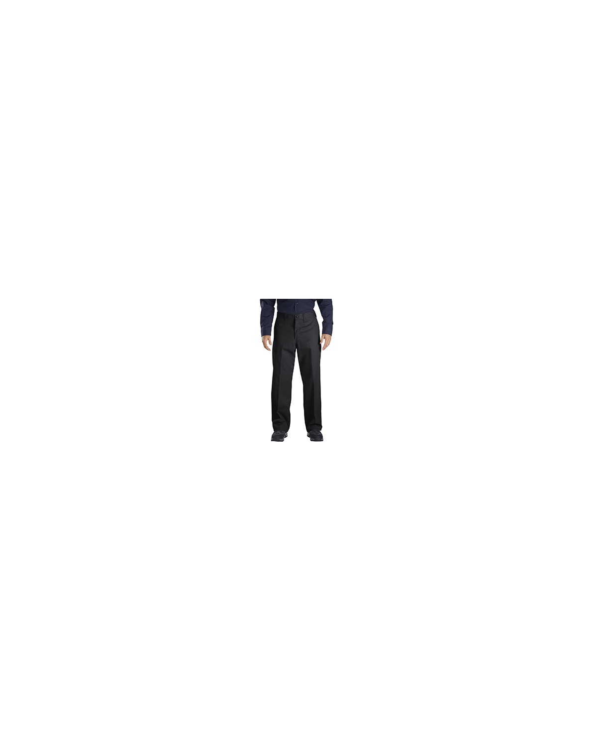 LP812 Dickies BLACK 48
