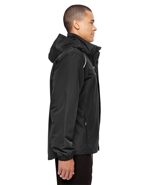 Core 365 88224 Men's Profile Fleece-Lined All-Season Jacket