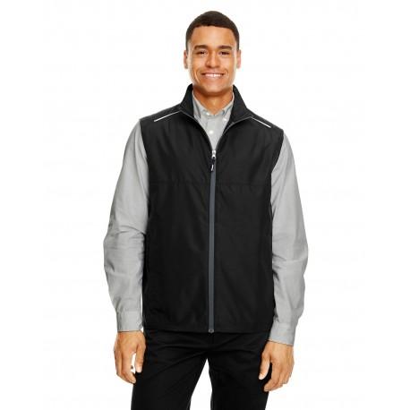 Mens Techno Lite Unlined Vest CARBON 456 L