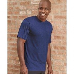 Badger 4940 Triblend Performance Short Sleeve T-Shirt