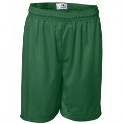 Badger 7207 Pro Mesh 7'' Inseam Shorts