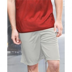 Badger 7209 Pro Mesh 9'' Inseam Shorts