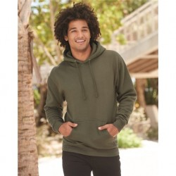 Independent Trading Co. IND4000 Hooded Pullover Sweatshirt