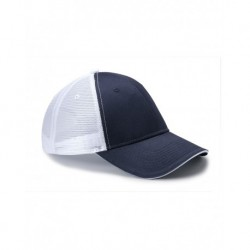 Valucap S102 Sandwich Trucker Cap
