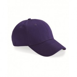 Valucap VC600 Structured Chino Cap