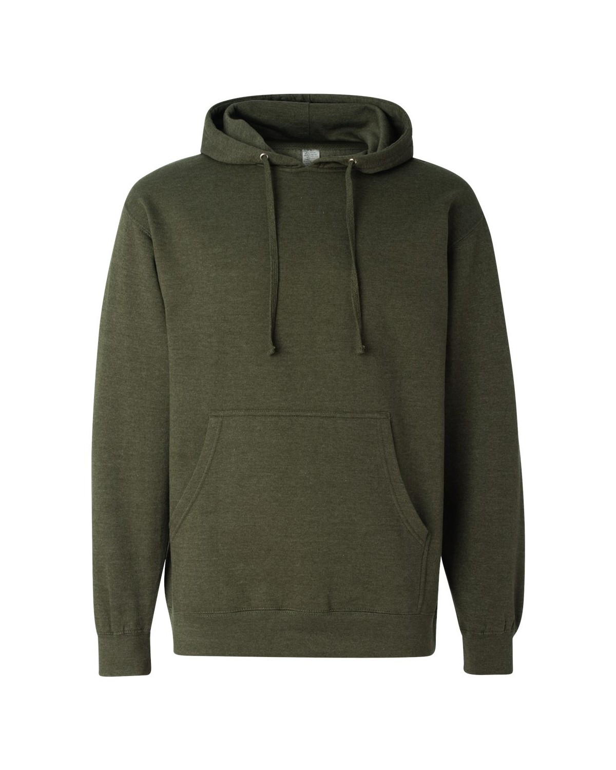 SS4500 Independent Trading Co. ARMY HEATHER