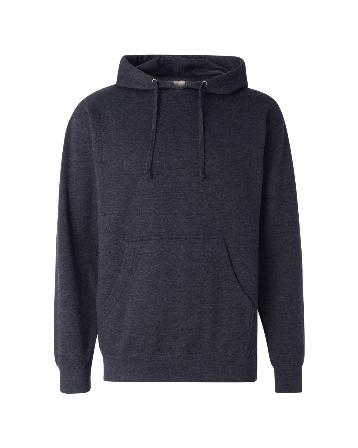 SS4500 Independent Trading Co. Classic Navy Heather
