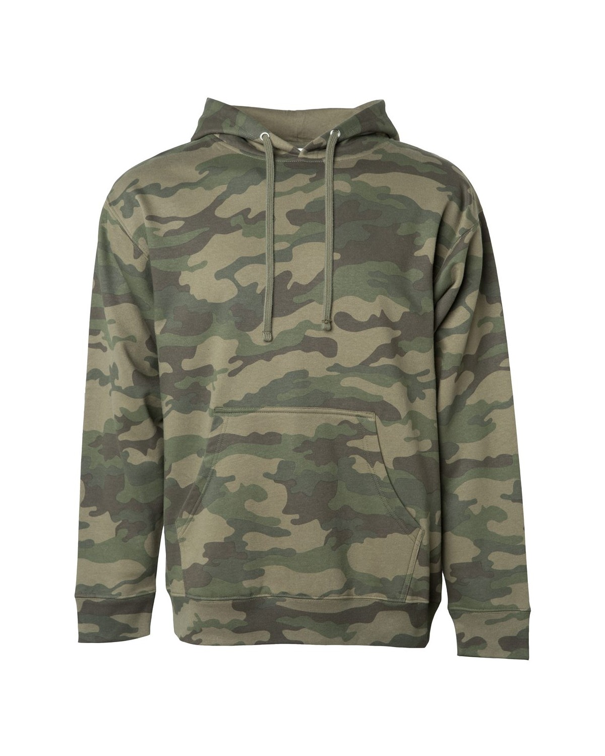 SS4500 Independent Trading Co. FOREST CAMO