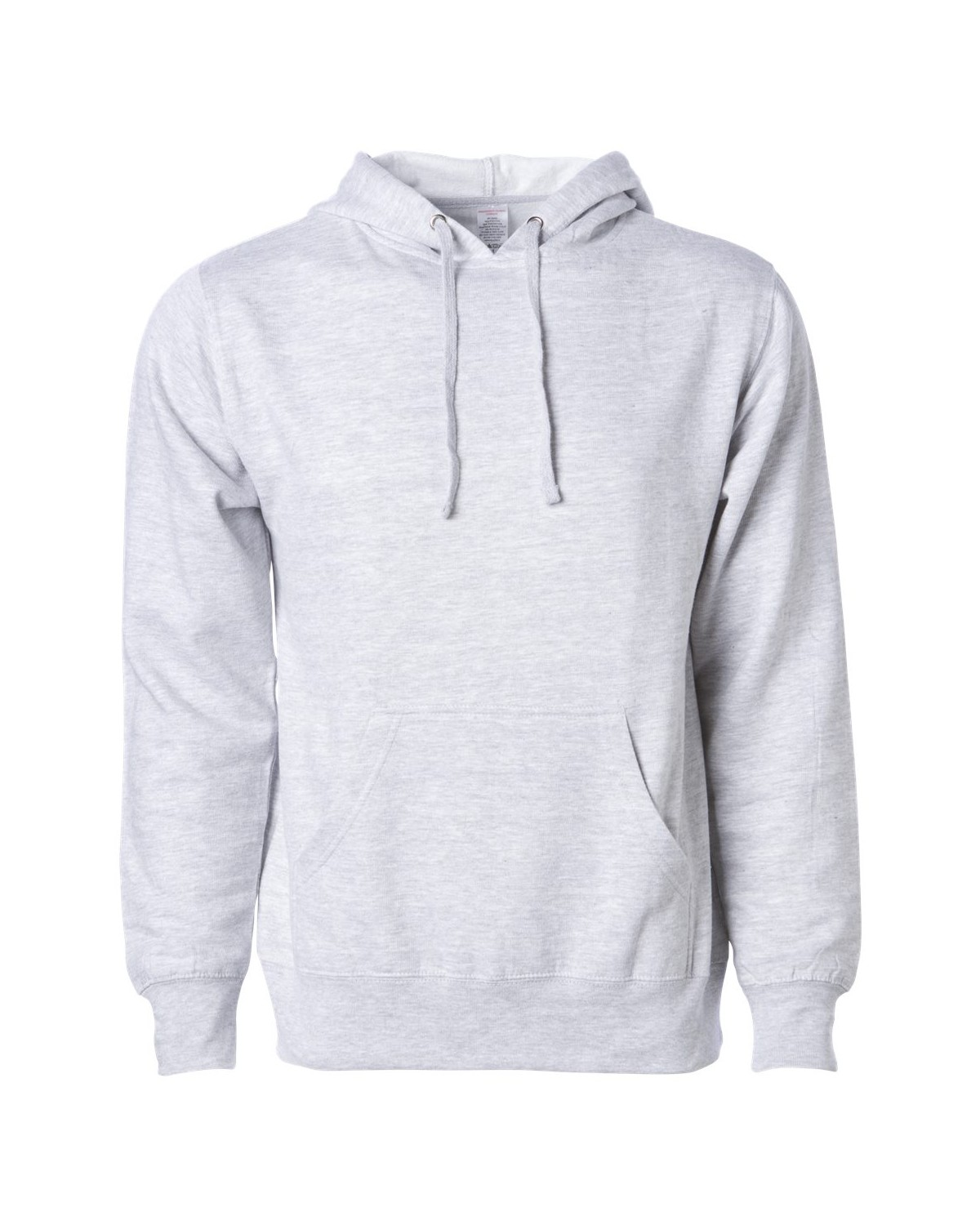 SS4500 Independent Trading Co. GREY HEATHER