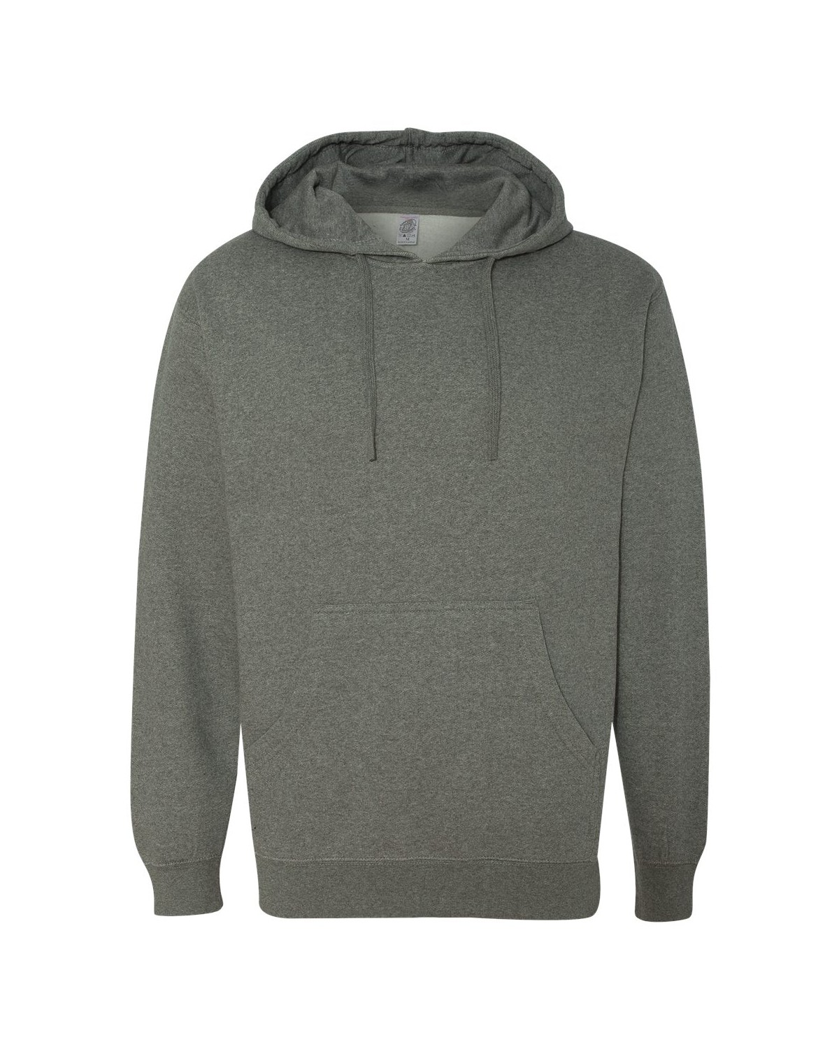 SS4500 Independent Trading Co. Gunmetal Heather