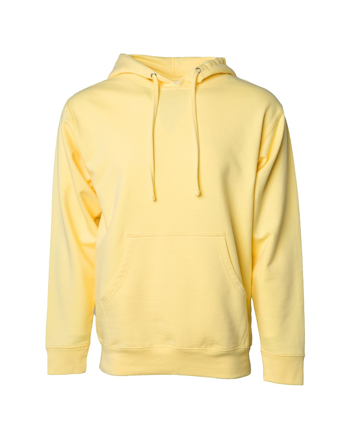 SS4500 Independent Trading Co. LIGHT YELLOW