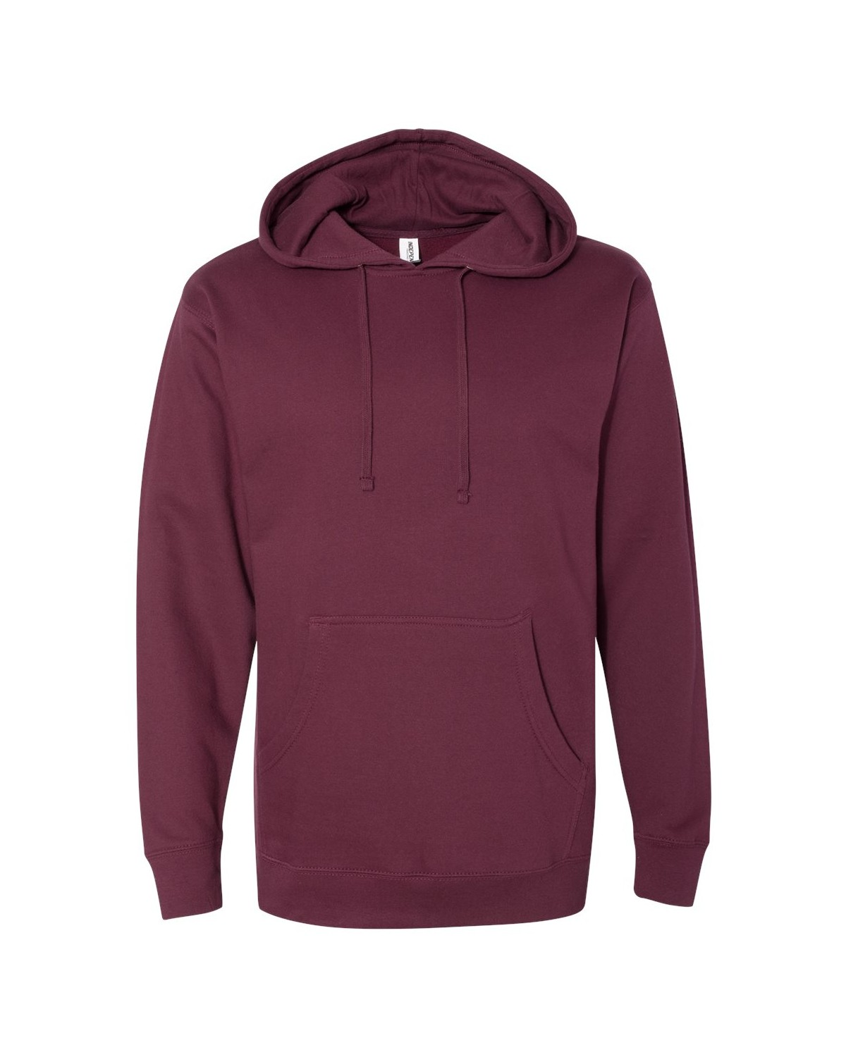 SS4500 Independent Trading Co. MAROON