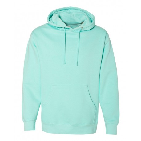 SS4500 Independent Trading Co. SS4500 Midweight Hooded Pullover Sweatshirt MINT
