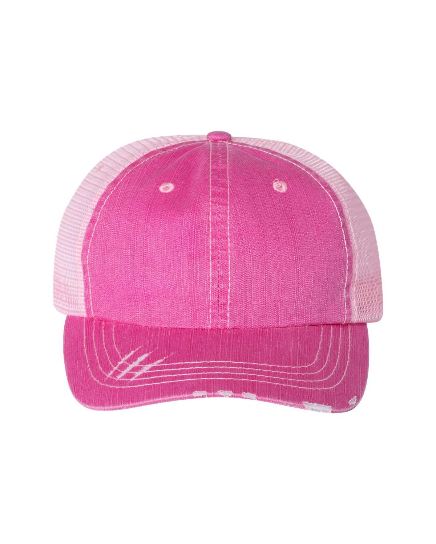 6990 Mega Cap Fuchsia/ Pink