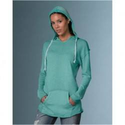 MV Sport W17122 Womens Angel Terry Nora Pullover