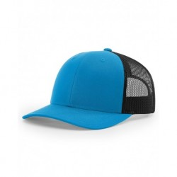 Richardson 115 Low Profile Trucker Cap