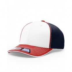 Richardson 172 Pulse Sportmesh Cap with R-Flex