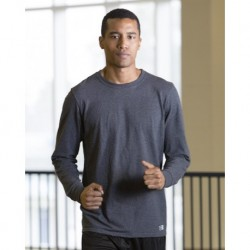 Russell Athletic 64LTTM Essential Long Sleeve 60/40 Performance Tee