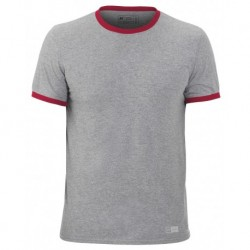 Russell Athletic 64RTTM Short Sleeve Ringer Tee