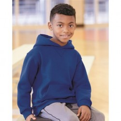 Russell Athletic 995HBB Youth Dri Power Hooded Pullover Sweatshirt