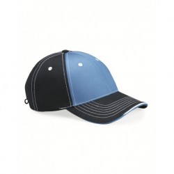 Sportsman 9500 Tri-Color Cap