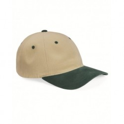 Sportsman 9610 Heavy Brushed Twill Cap