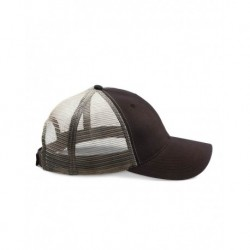 Sportsman AH80 The Duke Washed Trucker Cap