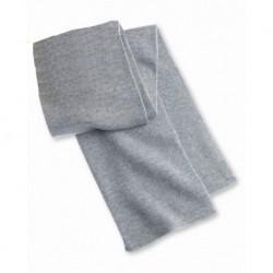 Sportsman SP04 Solid Knit Scarf