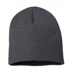 18a2673bb3e Sportsman SP08 8 Inch Knit Beanie