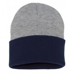 Sportsman SP12T 12 Inch Knit Beanie