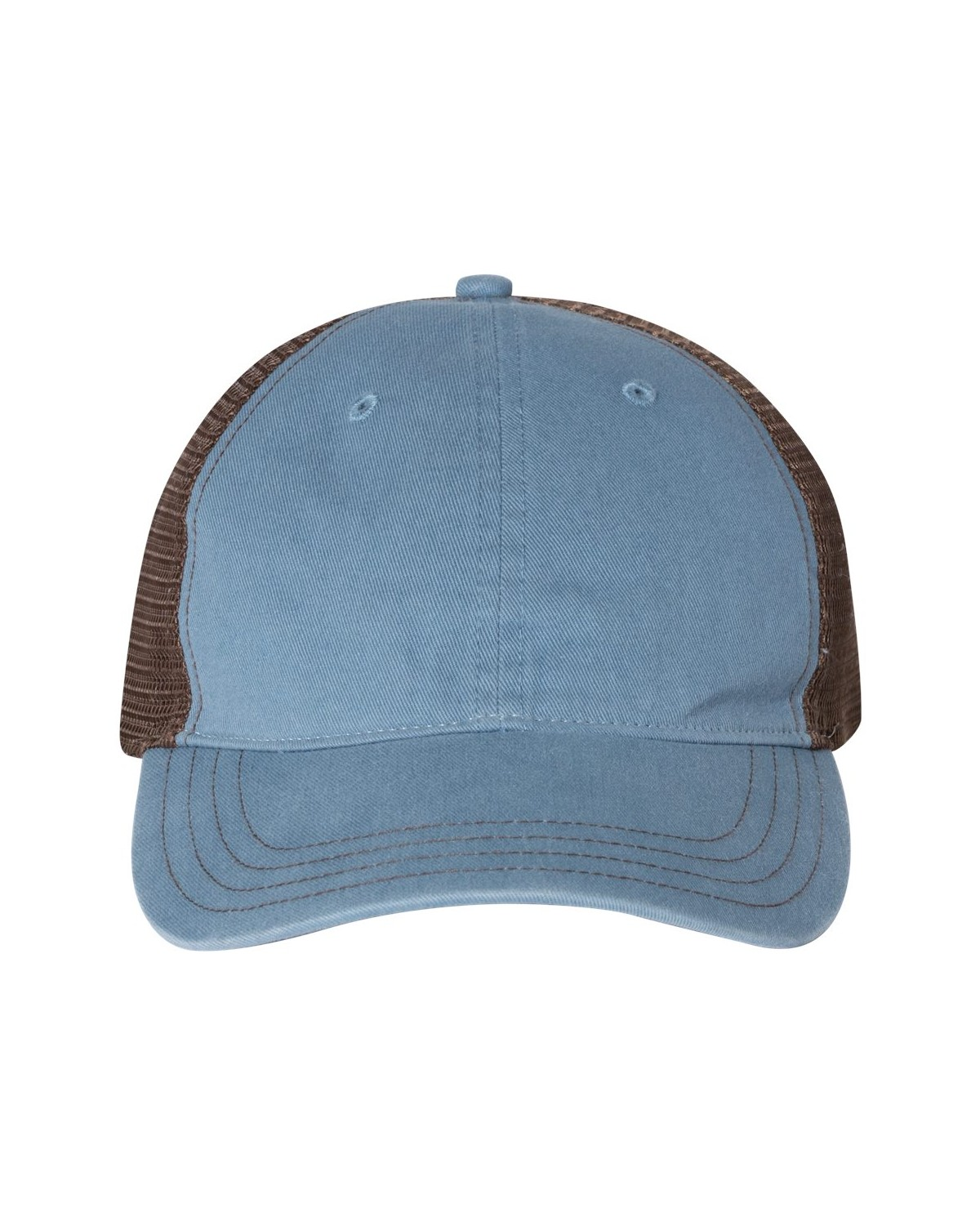 74bf3c3e2c0e6 Richardson 111 Garment Washed Trucker Cap ...