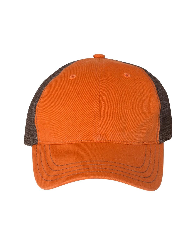 6caab01f1ba Richardson 111 Garment Washed Trucker Cap