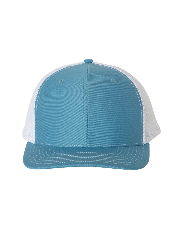 112 Richardson Columbia Blue/ White