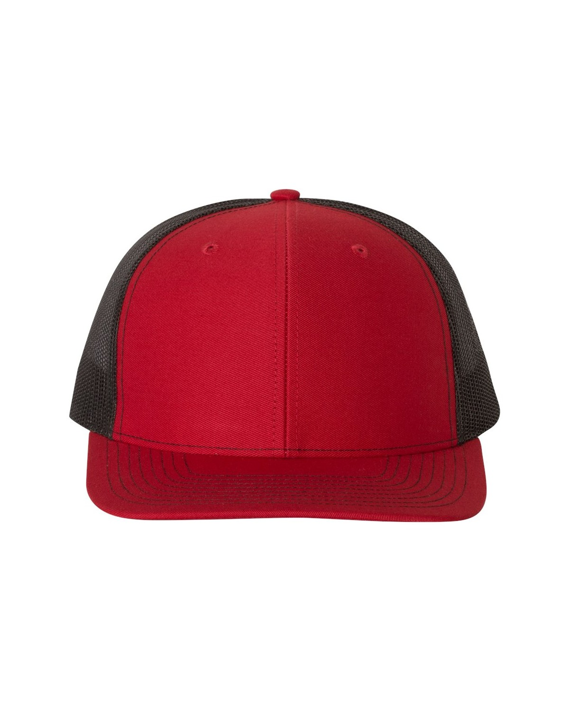 112 Richardson RED/ BLACK