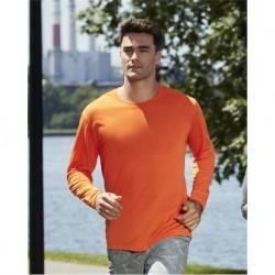 Gildan 42400 Performance Long Sleeve Shirt