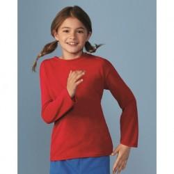 Gildan 42400B Performance Youth Long Sleeve T-Shirt