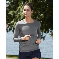 Gildan 42400L Performance Womens Long Sleeve T-Shirt