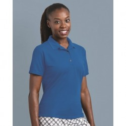 Gildan 45800L Performance Womens Double Pique Sport Shirt