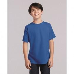 Gildan 5000B Heavy Cotton Youth T-Shirt