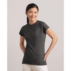 Gildan 64000L Softstyle Womens T-Shirt