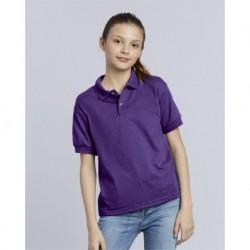 Gildan 8800B DryBlend Youth Jersey Sport Shirt