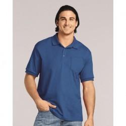 Gildan 8900 DryBlend Jersey Sport Shirt with Pocket