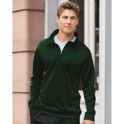 Gildan 99800 Performance Tech Quarter-Zip Pullover Sweatshirt