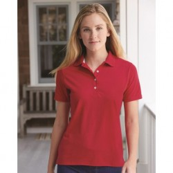 Hanes 43X0 X-Temp Womens Sport Shirt