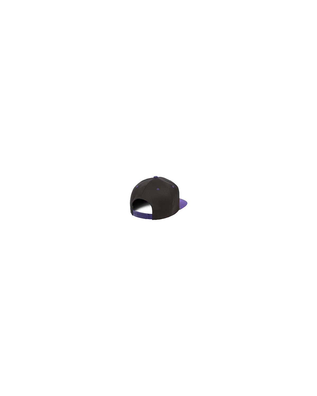 110FT Flexfit BLACK/PURPLE