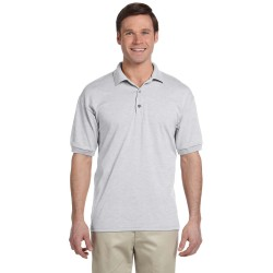Gildan G880 Adult 6 oz. 50/50 Jersey Polo