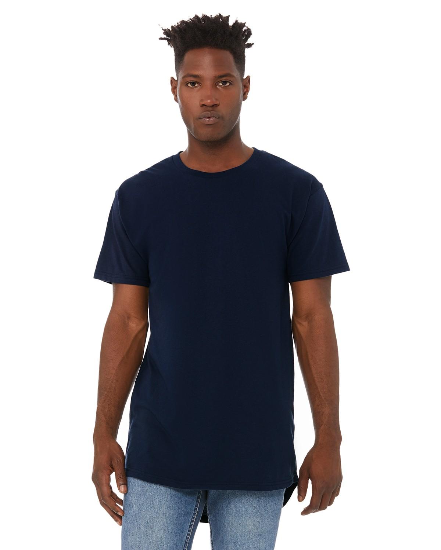 9a143a3e54d Bella + Canvas 3006 Men s Long Body Urban T-Shirt