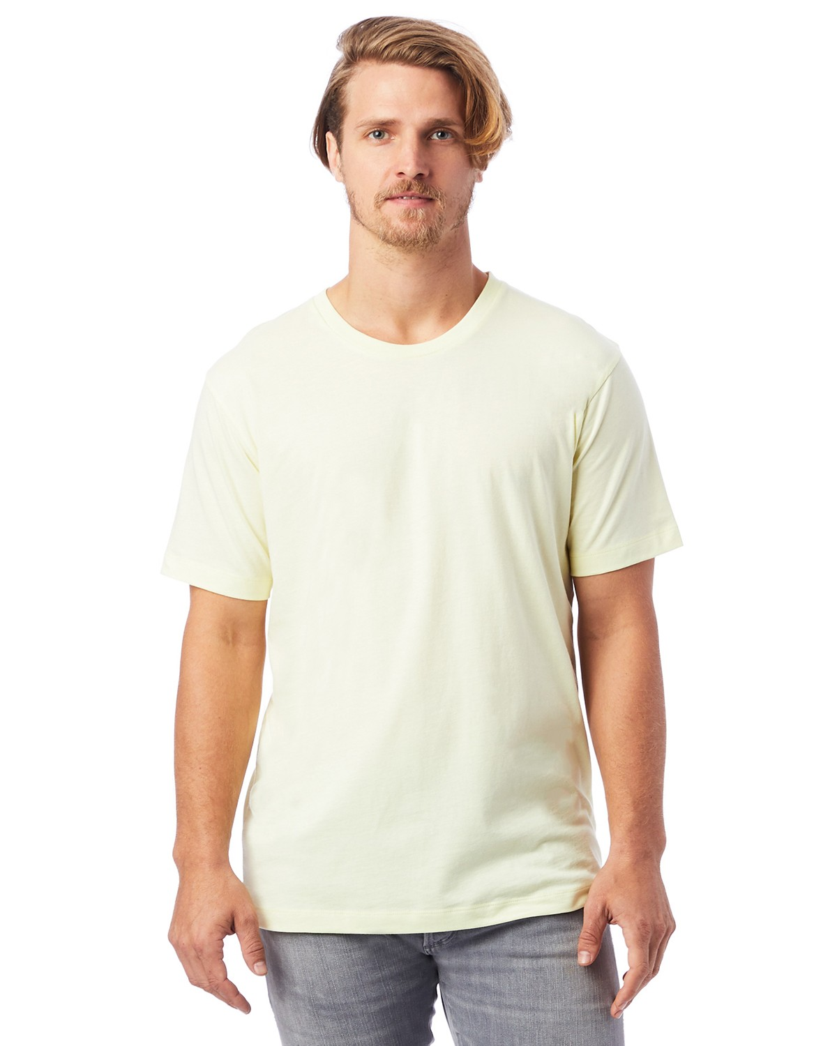 AA1070 Alternative PALE YELLOW